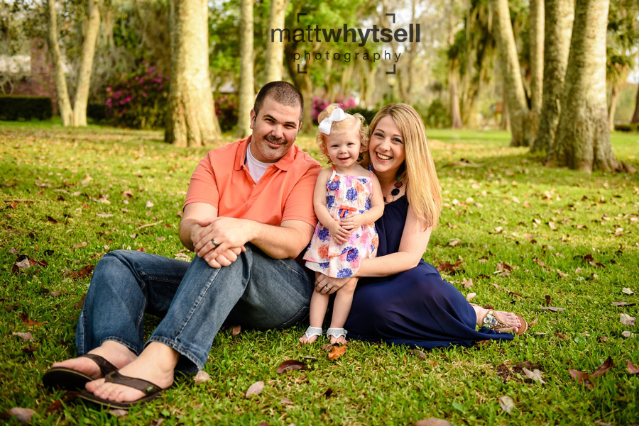 The Hatcher Family – North Florida Maternity Photographer ...